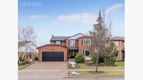 2016 Barlow Cres, Burlington, Ontario, L7P4N8