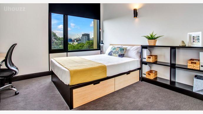 Iglu Melbourne City-593254
