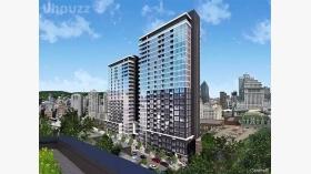 蒙特利尔市中心 近麦吉尔大学Drummond现代公寓