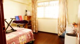 公寓普通房近新加坡楷博高等教育学院随时入住