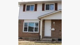 20 Mayfield Ave 24, Waterloo, Ontario, N2J 4M5