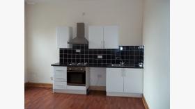 一室一卫现代化厨房