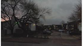 休斯顿近中国城两居室公寓带家具包水电