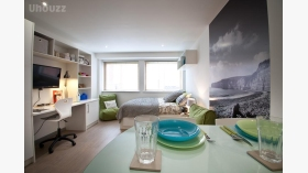 Picturehouse Apartments