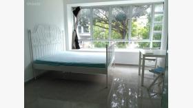 清新舒适公寓近新加坡楷博高等教育学院随时入住