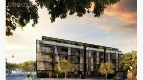 两室两卫一车位公寓近墨尔本大学Parkville校区立即入住