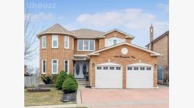 1286 Bishopstoke Way, Oakville, Ontario, L6J6Z6