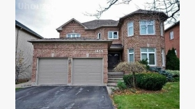 1637 Bayshire Dr, Oakville, Ontario, L6H6E3