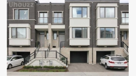 52 Genuine Lane Lane, Richmond Hill, Ontario, L4B4W4