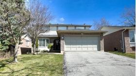 27 Donnamora Cres, Markham, Ontario, L3T4K6