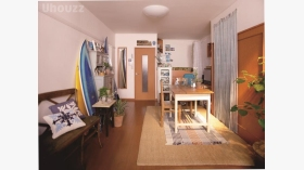 早稻田公寓