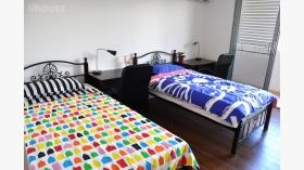 公寓双人房近新南威尔士大学18年2月份入住