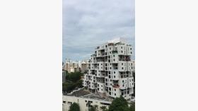 超美普通房近新加坡东亚管理学院马里士他校园随时入住