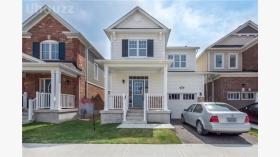 106 West Oak Tr St, Kitchener, Ontario, N2R0J4