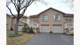 3455 Caplan Cres 18, Burlington, Ontario, L7N2P9