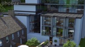 爱丁堡 - Braefoot House