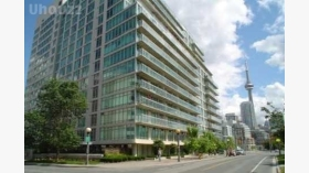 650 Queens Quay W 305, Toronto, Ontario, M5V3N2