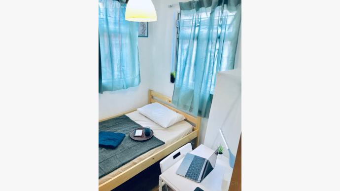 旺角 – 春兴大厦(服务式月租公寓)-791203