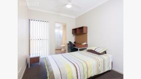 Genesis 1 Student Accommodation