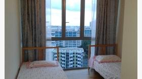高档公寓近新加坡淡马锡理工学院寄宿家庭