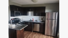 1bedroom availabe in downtown