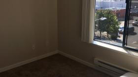 漂亮宽敞的单间卧室