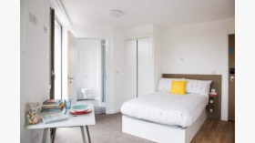 penthouse in FELDA HOUSE (WEMBLEY)  with special discount