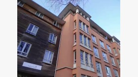 布里斯托大学学生公寓,给postgraduate研究生住