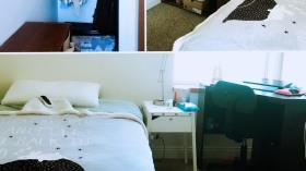 普渡大学西拉法叶主校区附近单间卧室