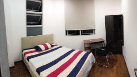 别墅主人房近新加坡智亚国际学院随时入住