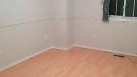 多伦多两温馨单间卧室出租