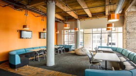 Automatic Lofts 3b2b sublease