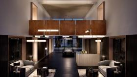 全新房新楼 The Lewis Rentals五月中到八月底短租 带家具