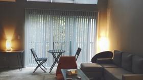 纽约州立石溪分校附近最高档公寓式住宅区