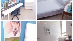 Bugis拉萨尔艺术学院附近公寓有房出租