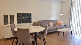 两室两卫公寓近麦考瑞大学七月初入住